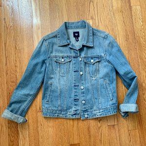 Gap Denim Jacket, size S.